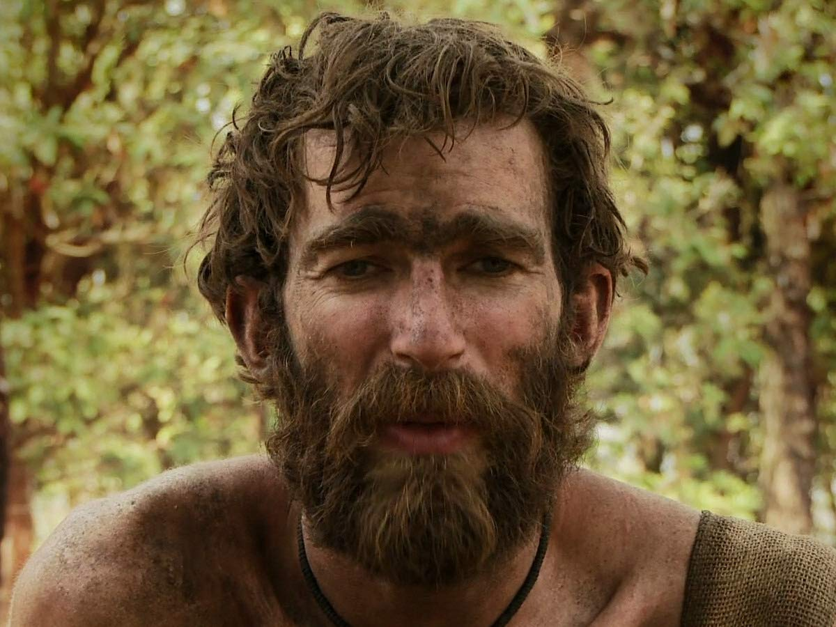 Naked and Afraid Island from Hell (TV Episode 2013) - IMDb