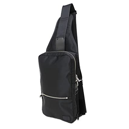 aeed5c745c Image Unavailable. Image not available for. Color  Yoshida Bag Porter Lift One  Shoulder ...