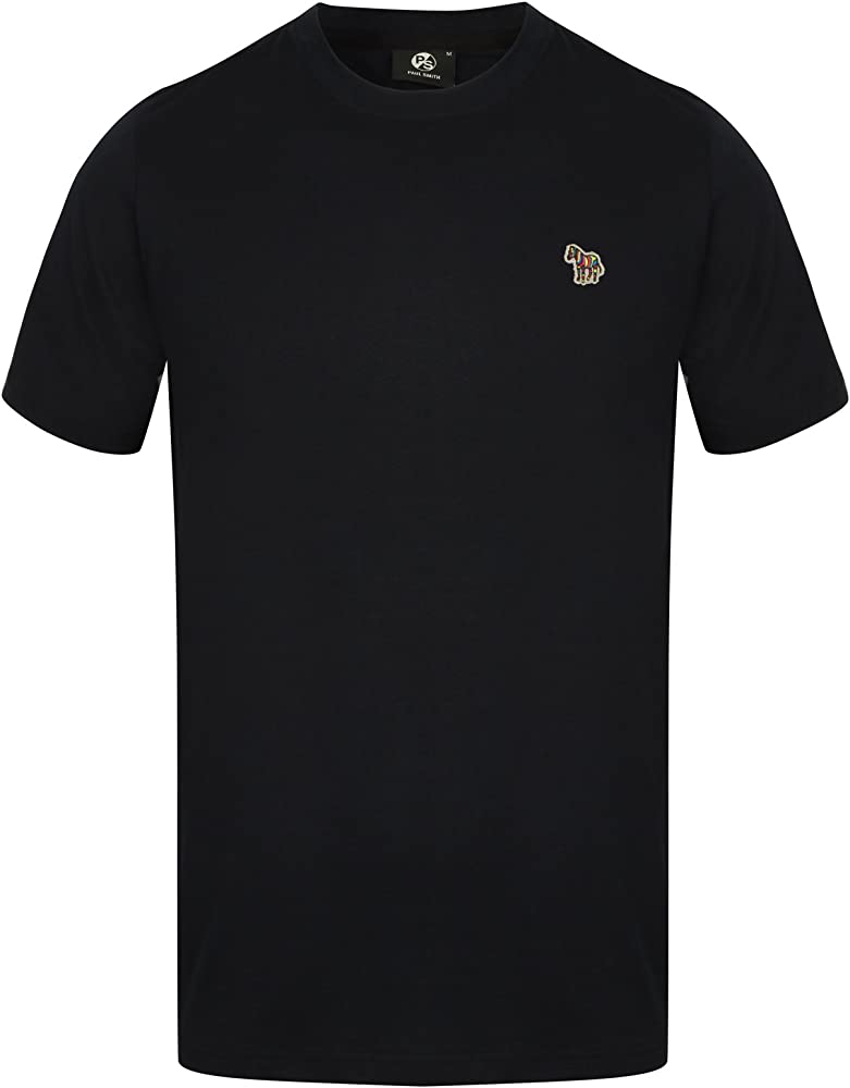 Paul Smith - Camiseta - para Hombre Azul Azul Marino Small: Amazon.es: Ropa y accesorios