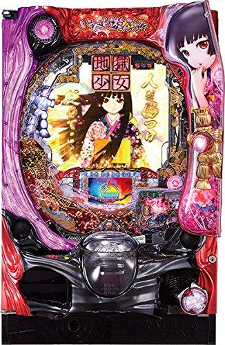 CR地獄少女 宵伽FPU すぐに遊べる 裏玉循環加工(30玉付) セットの商品画像