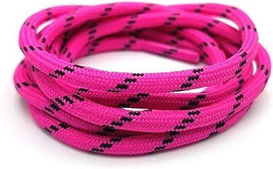 samSN Botas con cordones cuerda de escalada al aire libre con ...