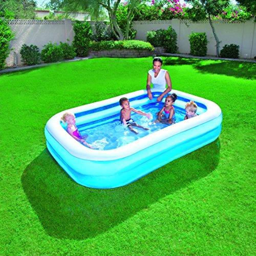Planschbecken und pools bestseller shop alles rund um for Aufblasbare pools im angebot