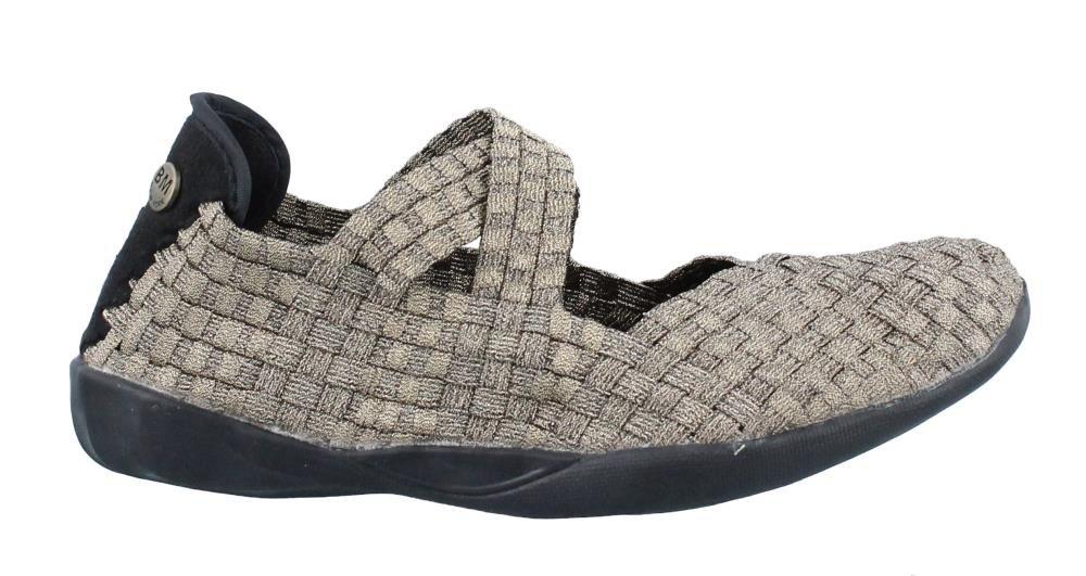 Bernie Mev Women's Champion Slip-On Casual Shoe B00ML3CZO8 41 M EU / 10-10.5 B(M) US Bronze