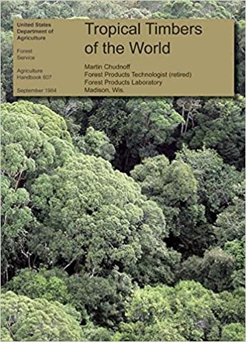 tropical forests and their crops comstock book