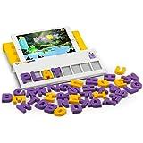 英語 知育玩具 英脳フォニックス by Square Panda フォニックス 子供 アルファベット 発音 無料アプリ11種類 ep001-1 (英脳フォニックス単品)