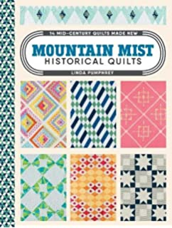 Mountain Mist, Quilt Favorites (For the of Quilting): Oxmoor ...
