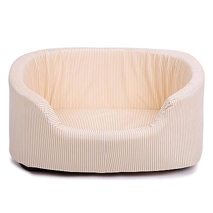 Yuan Nido de Mascotas-Perros Cama Casa Cama de Mascota Saco de Dormir Sofá de