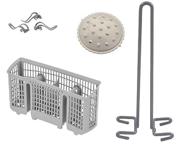 Bosch SMZ5000 pieza y accesorio de lavavajillas Blanco - Piezas y ...