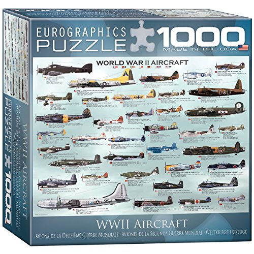 1000 piece puzzles military - 6
