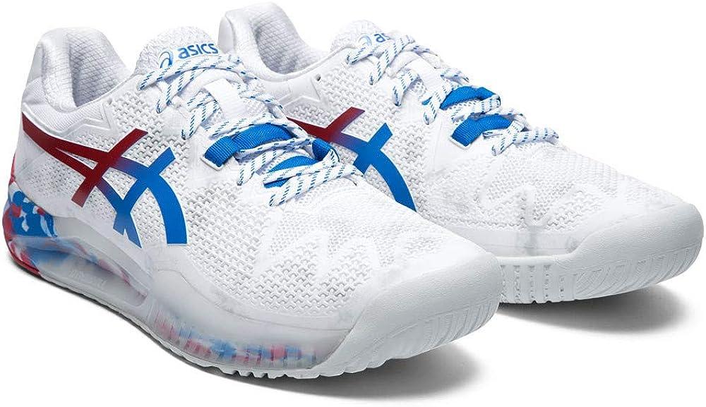 ASICS Gel-Resolution 8 L.e, Zapatillas Deportivas para Hombre
