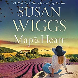 Map of the Heart Audiobook