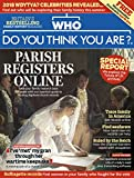 : Who Do You Think You Are? Magazine