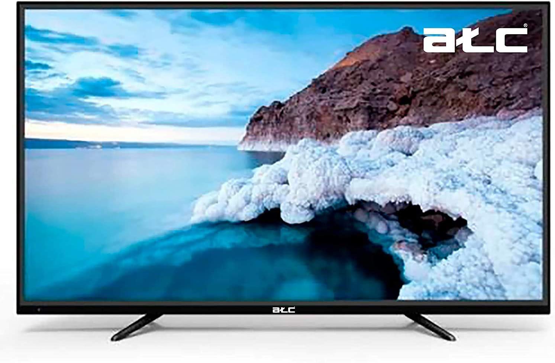Amazon Com Sceptre 50 Class Fhd 1080p Led Tv X505bv Fm Electronics