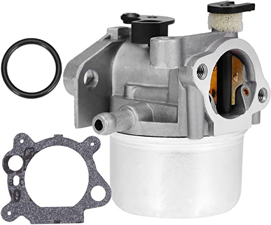 Amazon.com: qkparts Carb Carburador para briggs & stratton ...