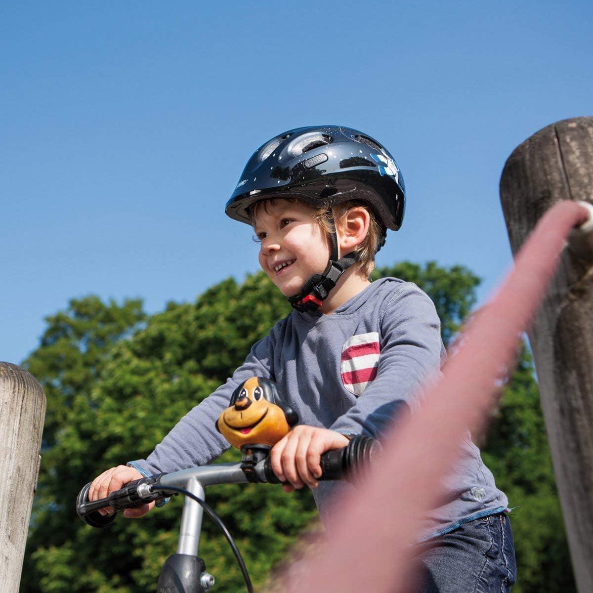 Abus Smiley 2.0 Casco de Bicicleta Ni/ños