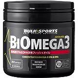 バルクスポーツ バイオメガ3 EPA&DHA含有フィッシュオイル 360ソフトジェルカプセル