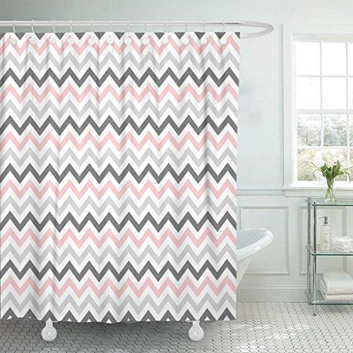 - Emvency Shower Curtain 66