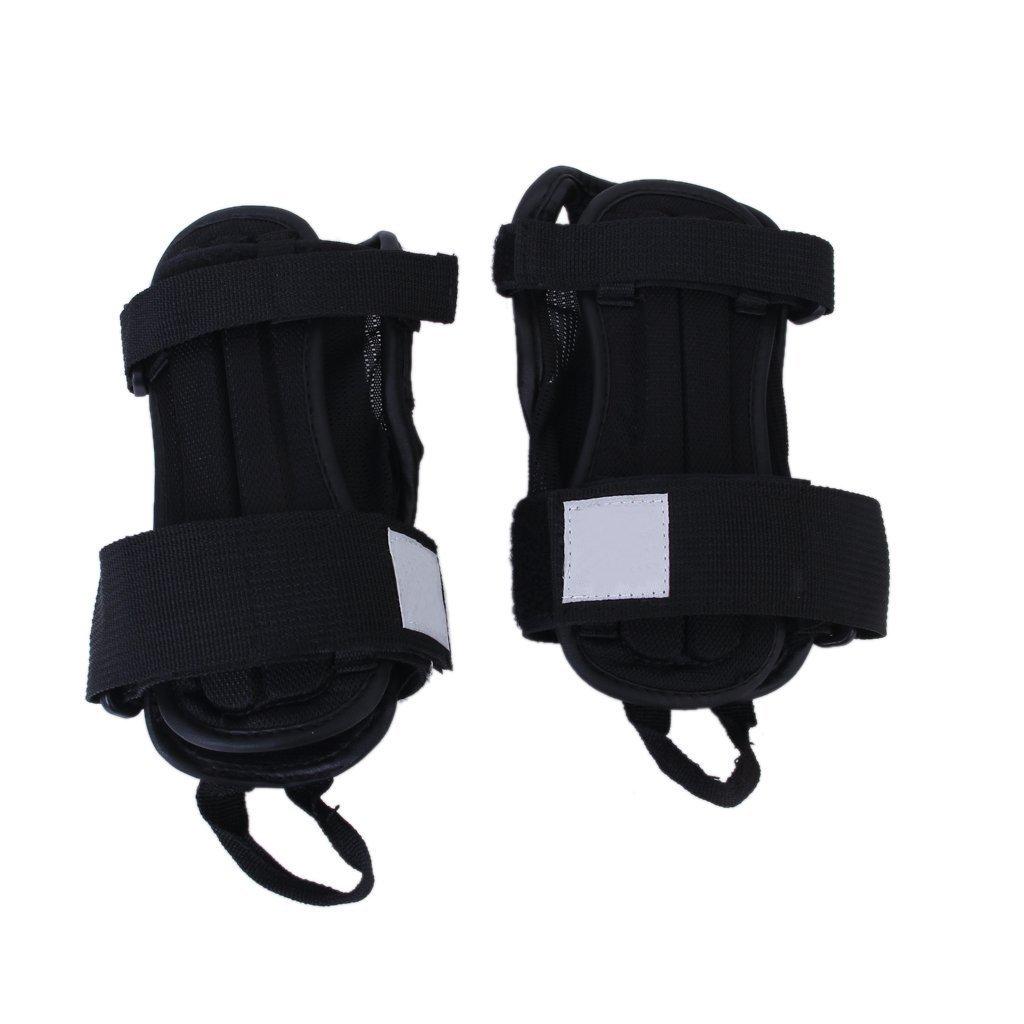 1Pair Snowboard Wrist Brace Ski Protective Gear Glove Sport Support Guard Pads