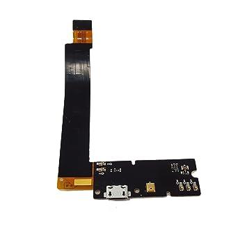 TRP Flex Conector de Carga BQ Aquaris E4.5 Fnac 2 4.5 Original