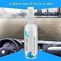 Spray antiempañamiento para cristales y espejos de coche