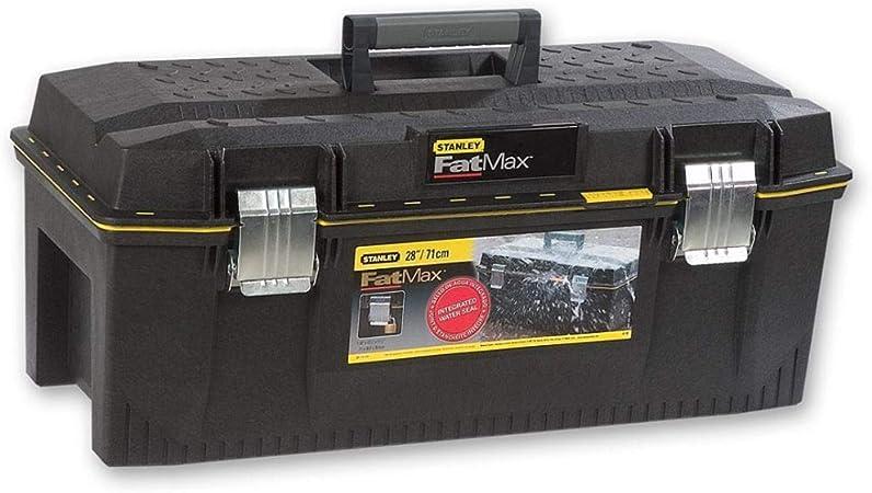 Stanley 1-93-935 - Caja impermeable gran capacidad 28