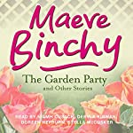 The Garden Party and Other Stories | Maeve Binchy