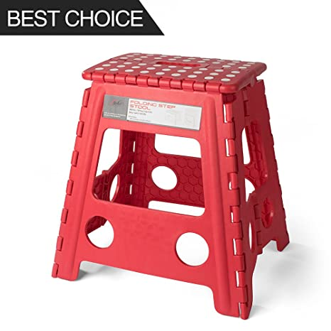 Inspirational Kitchen Step Stools with Backs