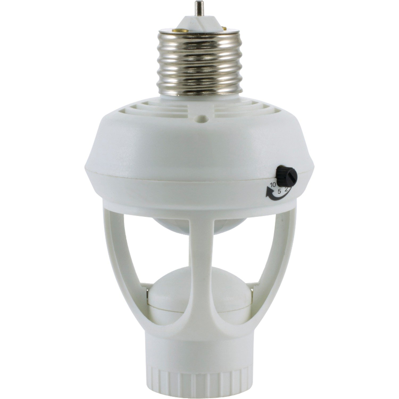 Amazon.com : GE 10458 Indoor 360deg Motion-Sensing Light Control ...