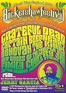 The Bickershaw Festival