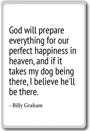 Amazoncom God Will Prepare Everything For Our Perfect Ha