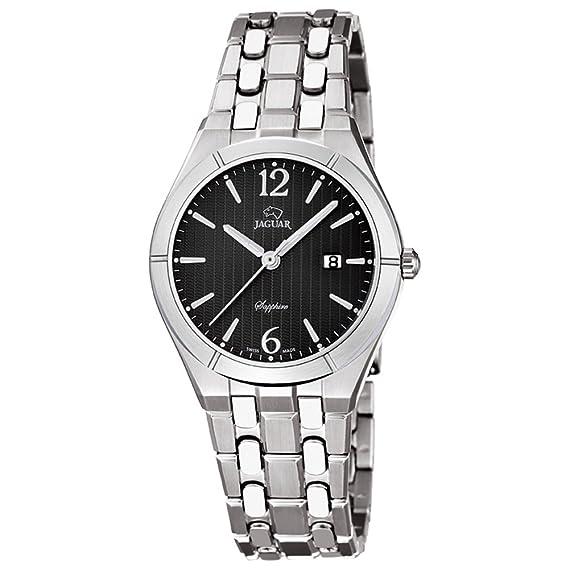 Jaguar S Daily Classic reloj mujer J671/3