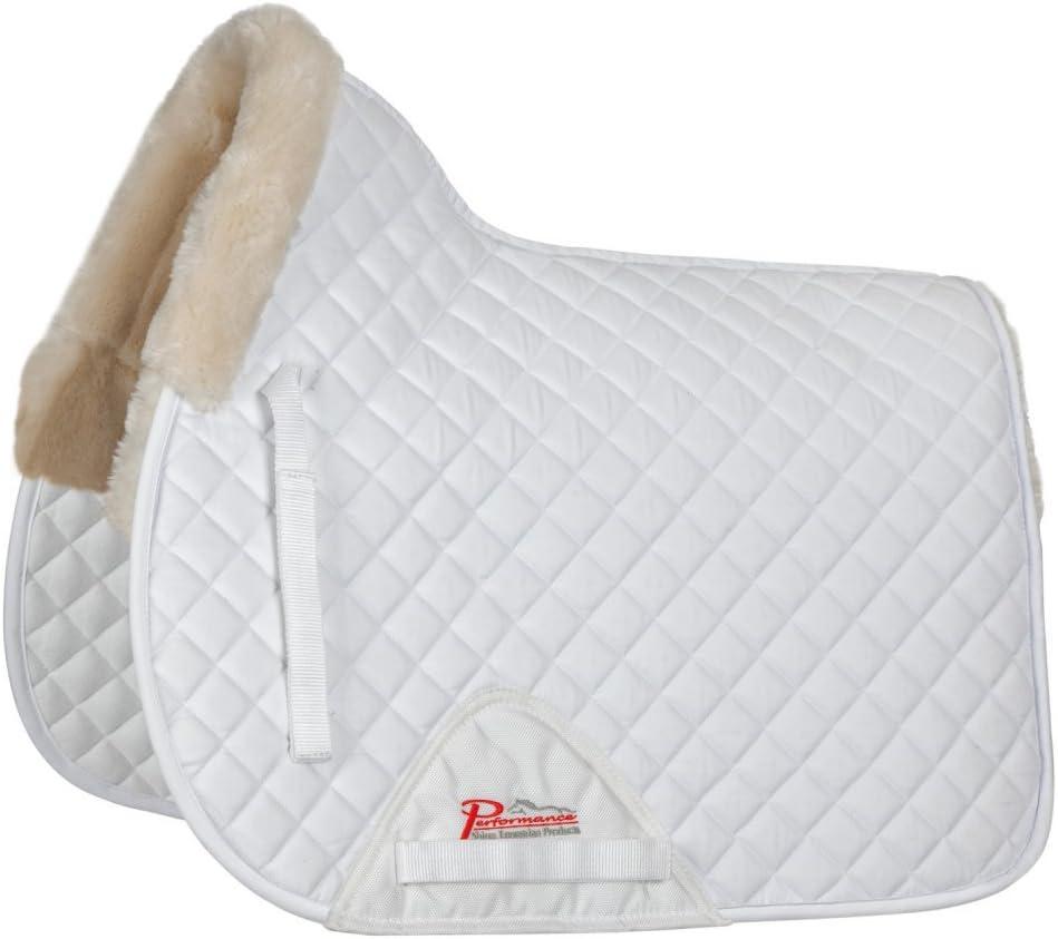 Shires Performance Full Size Supafleece Saddle Cloth