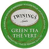 Twinings Green Tea, Keurig K-Cups, 24 Count - Best Reviews Guide