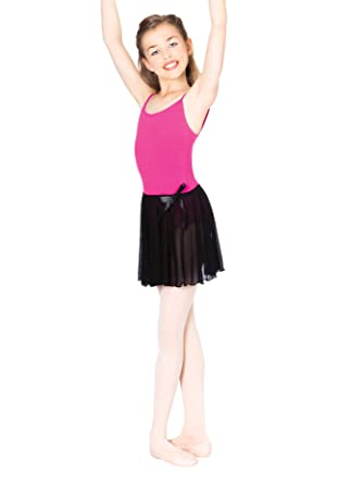 17a07c841 Amazon.com  Theatricals Girls Ballet Skirt TH5110C  Clothing