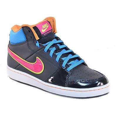 Enfant Nike Backboard Mid Baskets 2 Montantes 1cFlJK