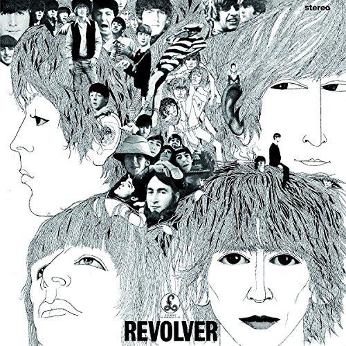 Music : Revolver
