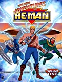 The New Adventures of He-Man, Vol. 1