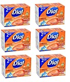 Best Dial Moisturizers - Lot of 12 Bars Dial Miracle Oil Beauty Review