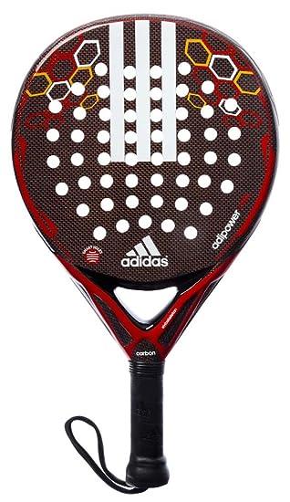 adidas Adipower Ctrl - Pala pádel Unisex, Color Rojo/Negro/Blanco, Talla única: Amazon.es: Deportes y aire libre