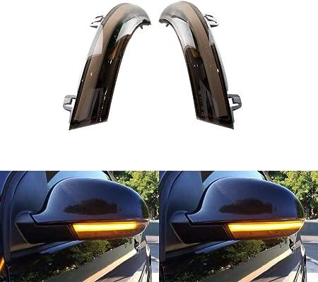 Dynamische Blinker Led Seitenspiegel Blinker 2 Stück Für Golf 5 Gti V Mk5 Jetta Passat B6 Auto