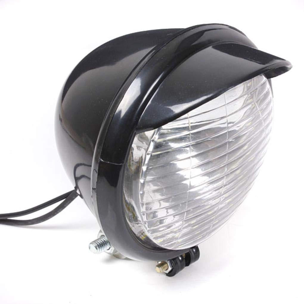Universal Moto Moto 25 LED Phare Phare