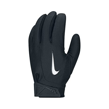 new cheap reasonably priced wholesale dealer Nike Thermal Sideline Superbad Football Gloves (BLACK/BLACK ...