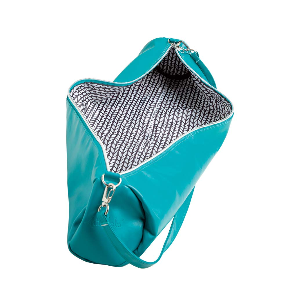 Carrying Case Knit Picks Wooden Umbrella Yarn Swift (Onyx)