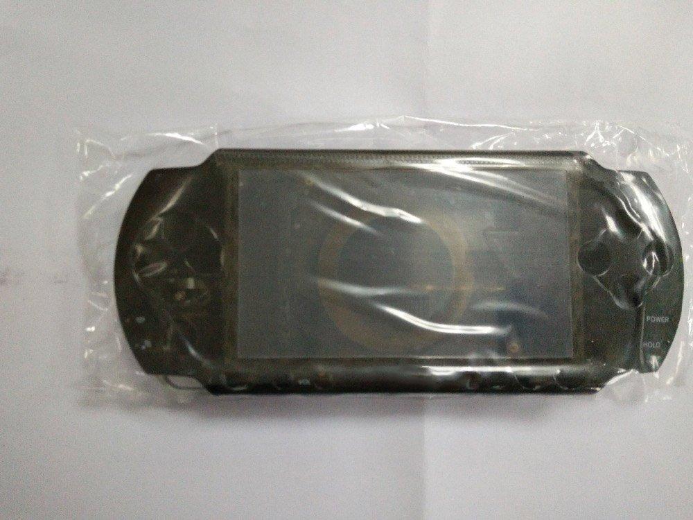 Carcasa Carcasa con Botones Destornilladores para Sony PSP ...