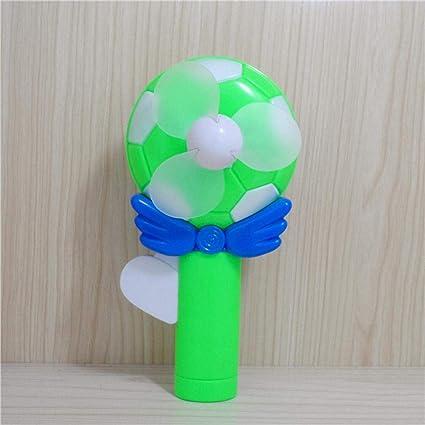 CERU Mini Ventilador Ventilador de presión Manual de plástico ...