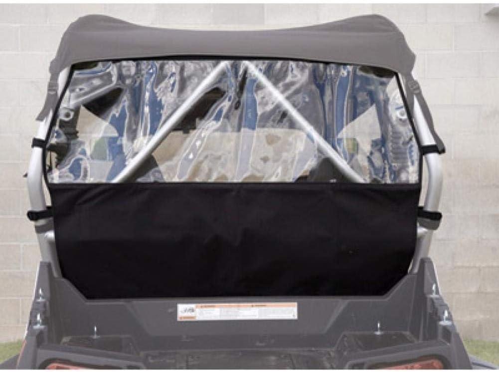 NEW POLARIS RZR800 RZR 800 XP900 570 REAR WINDOW COVER 08-14