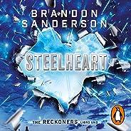 Steelheart: Trilogía de los Reckoners 1 [The Reckoners, Book 1]