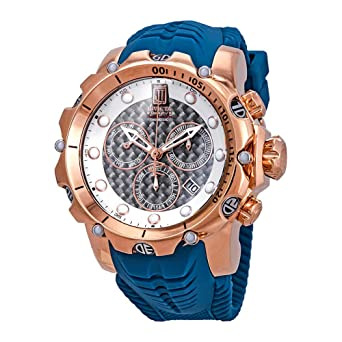 6a35239166f Amazon.com: Invicta Reserve JT Venom Ltd Ed Swiss Quartz Chronograph ...