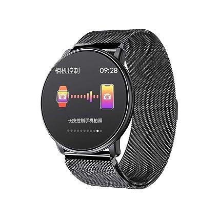 Amazon.com: Smartwatch Goodfeng LEMFO LT03 Smart Watch Heart ...