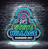 Live at the Rainbow 1977 by STEVE HILLAGE (2014-08-03)